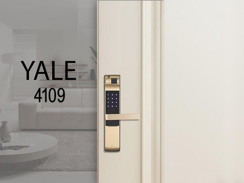 قفل یال 4109