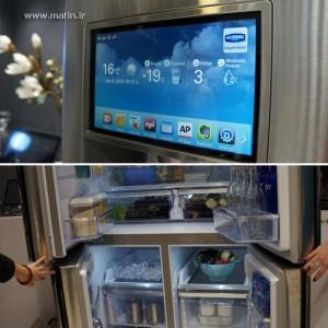 سیستم خانه هوشمند سامسونگ