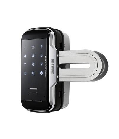 قفل دیجیتال شیشه سکوریت سامسونگ SHS-G510