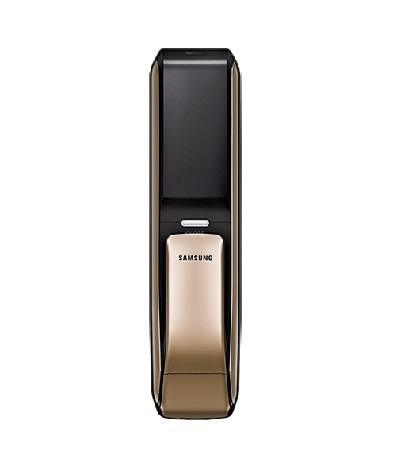 قفل دیجیتال PULL-PUSH سامسونگ SHP-DP820