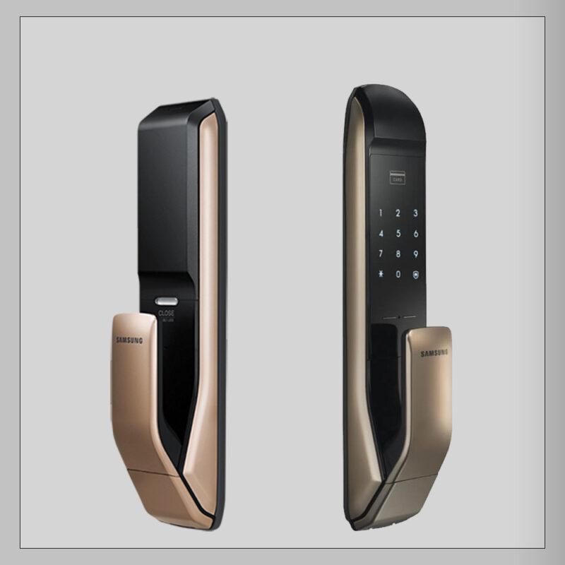 قفل سامسونگ SHP-DP820