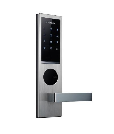 قفل الکترونیکی سامسونگ SHS-H630 (قفل دیجیتال کارتی)