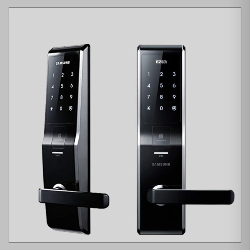 قفل سامسونگ SHS-H700