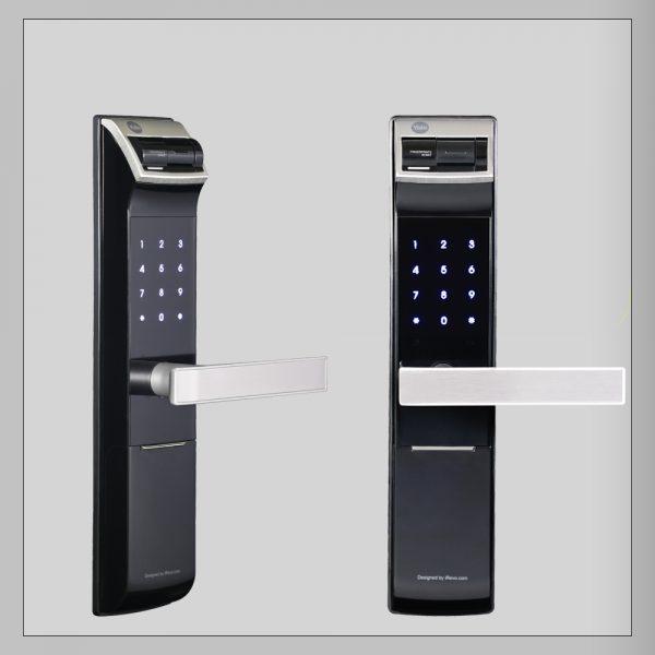 قفل YDM4109