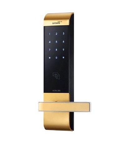 قفل درب کارتی گیت من V300-FH (قفل دیجیتال درب کارتی)