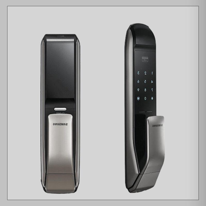 قفل سامسونگ SHP-DP720