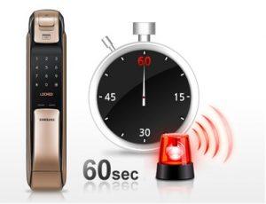معایب استفاده از کلید و مقایسه قفل مکانیکی و دیجیتال