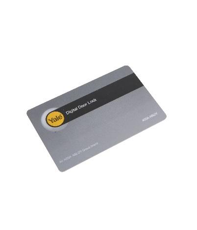 کارت دستگیره درب دیجیتال