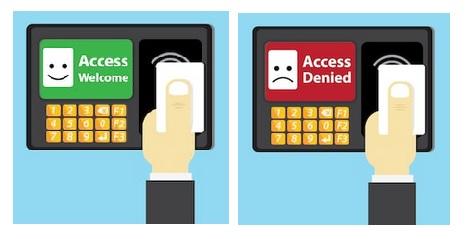 مزایای استفاده از قفل کارتی