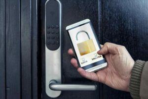smart-lock-electronic-lock