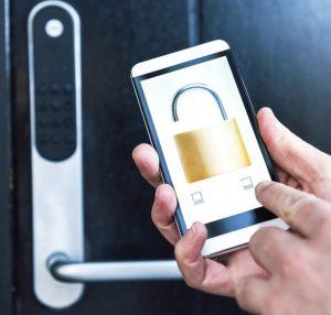 دلایل استفاده از قفل دیجیتال هوشمند به جای قفل مکانیکی