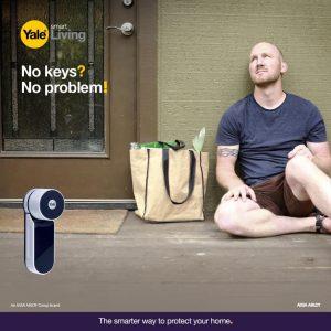 اطلاعاتی که پیش از انتخاب قفل الکترونیکی هوشمند باید بدانید؟