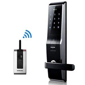 قفل امنیتی هوشمند بهترین راه حل برای افزایش امنیت خانه