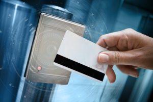افزایش راحتی و امنیت هتل ها و استراحتگاه ها با قفل کارتی هتلی