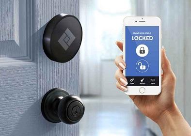 راهنمای خرید قفل الکترونیکی مناسب برای خانه یا محل کار