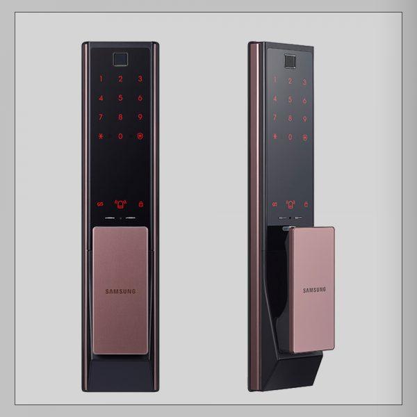 قفل سامسونگ SHP-DP950