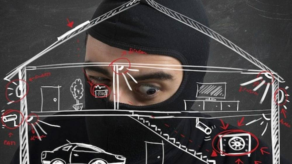 روش های هوشمند و ساده جهت افزایش امنیت خانه