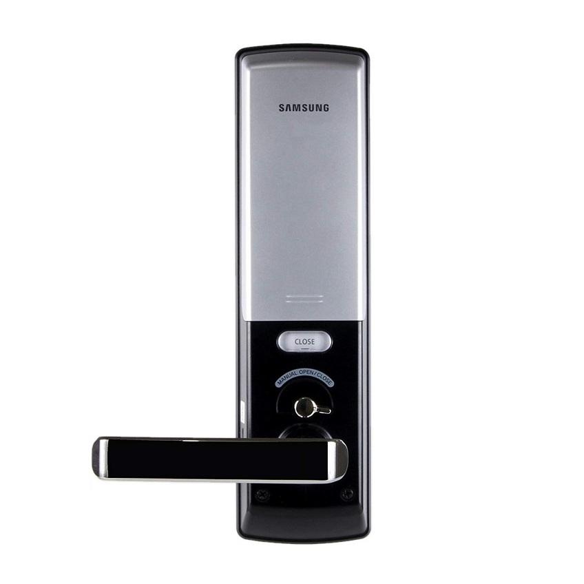 قفل دیجیتال درب سامسونگ کارتی SHS-H620