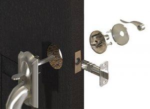 جوانب مثبت استفاده از قفل الکترونیکی هوشمند در خانه ها