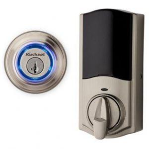 معرفی بزرگترین برندهای قفل دیجیتال درب برای خانه شما