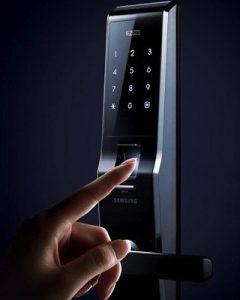 از بین بردن ضعف های امنیتی درب ورودی با قفل دیجیتال