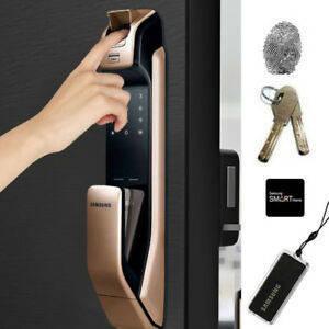 روش های دسترسی بدون کلید به درب ورودی