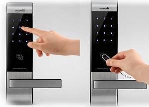 روش های دسترسی بدون کلید