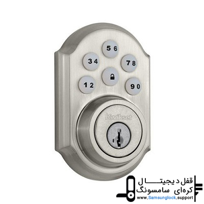 قفل رمزدار Kwikset