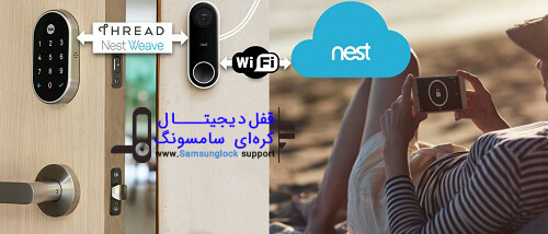 smart-home-system-pin-lock
