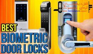 Best-Biometric-Door-Lock