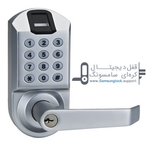 قفل SCYAN