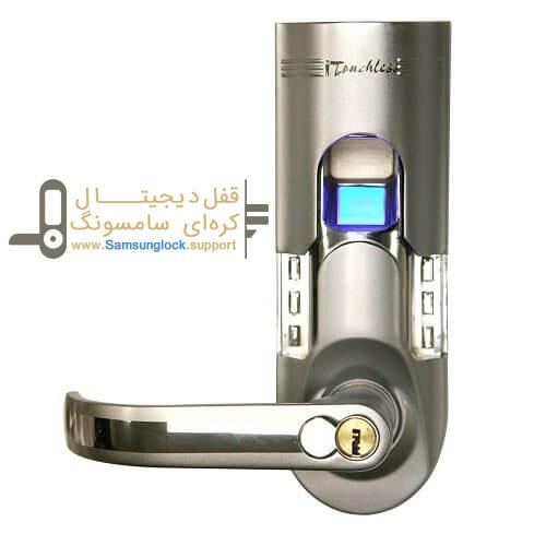 قفل iTouchless