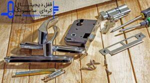 High-Security-Door-Lock