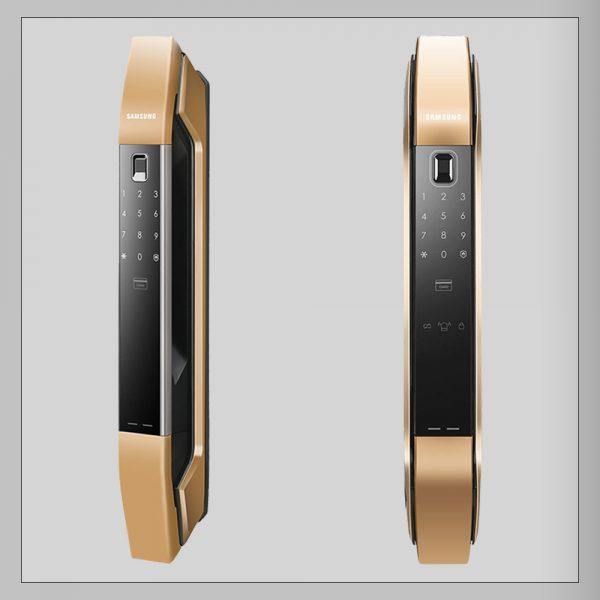 قفل سامسونگ SHP-DP808