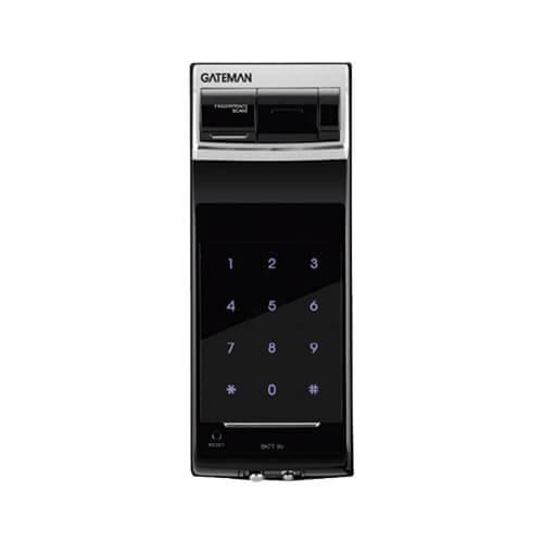 قفل دیجیتال گیت من مدل WF20