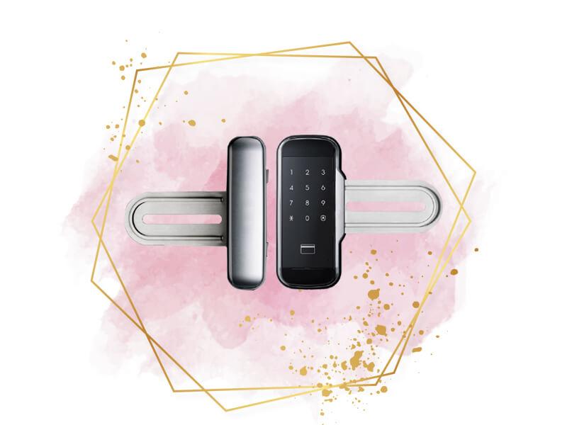 قفل سامسونگ مدل g510