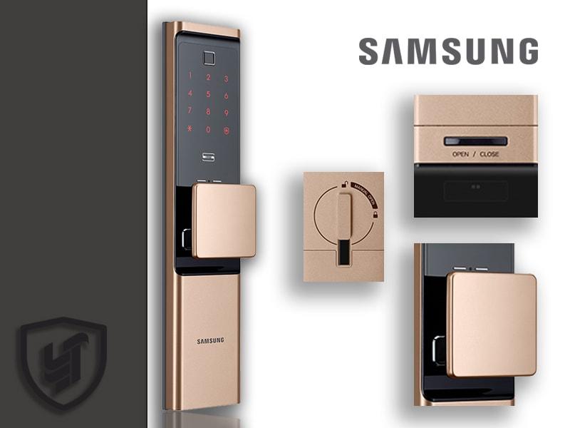قفل سامسونگ SHP-DR719