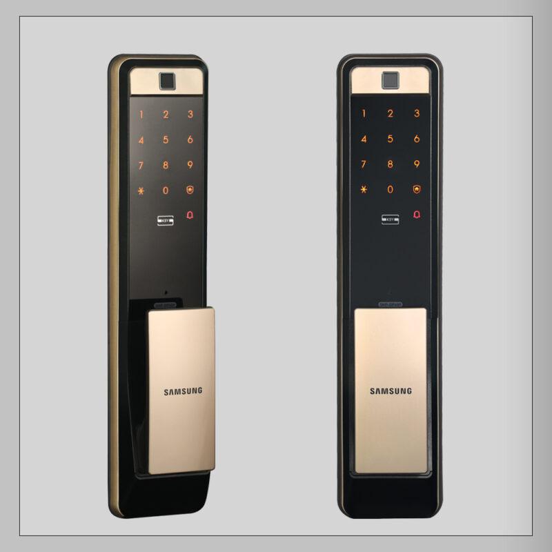 قفل سامسونگ SHP-DP609