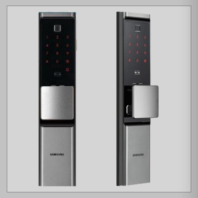 قفل سامسونگ SHP-DR718