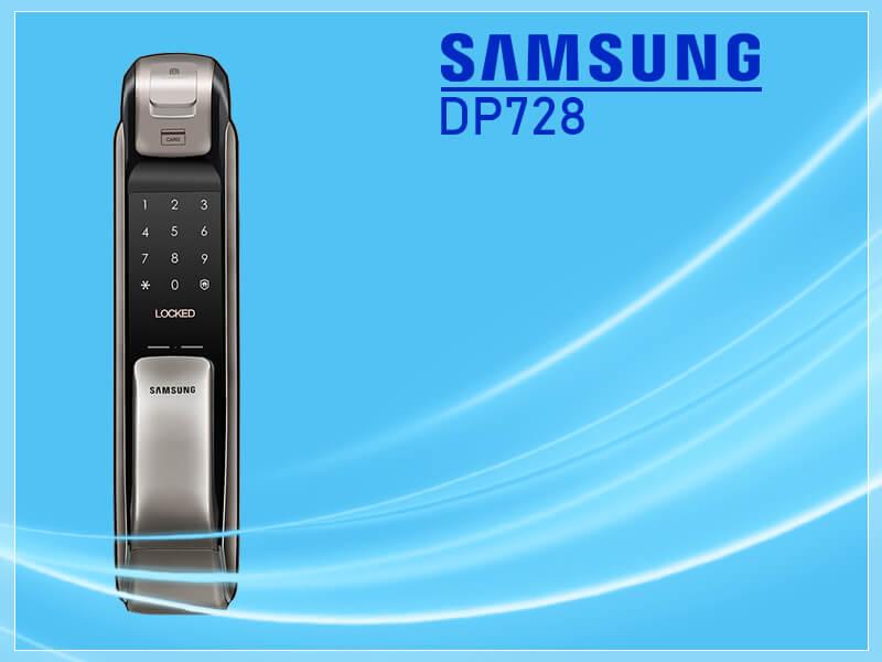 دستگیره سامسونگ مدل dp728