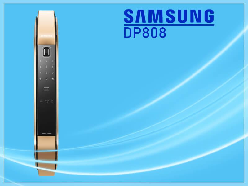 دستگیره سامسونگ مدل dp 808