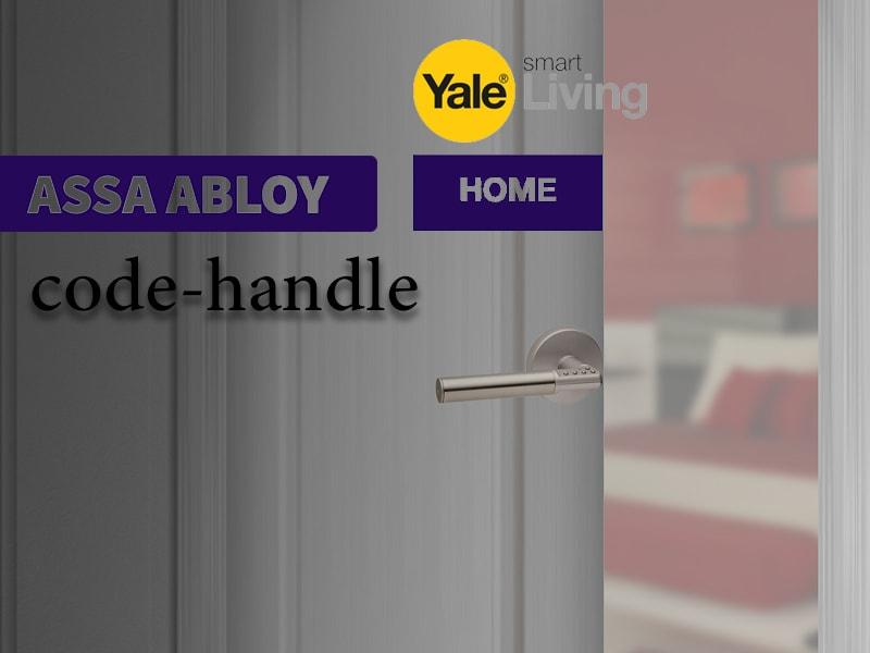 قفل یال code handle