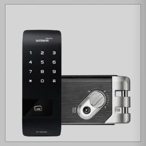 قفل دیجیتال A20