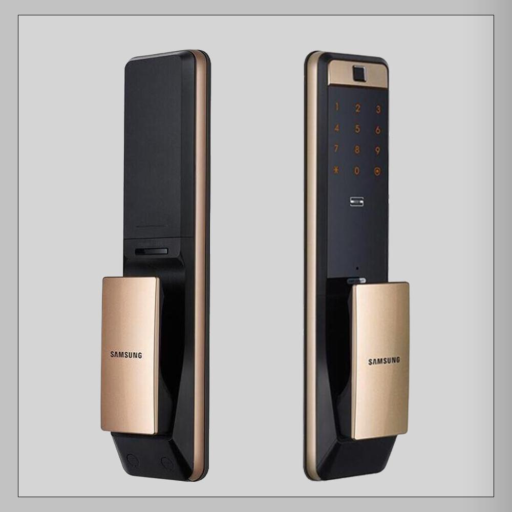 قفل سامسونگ SHP-DP608