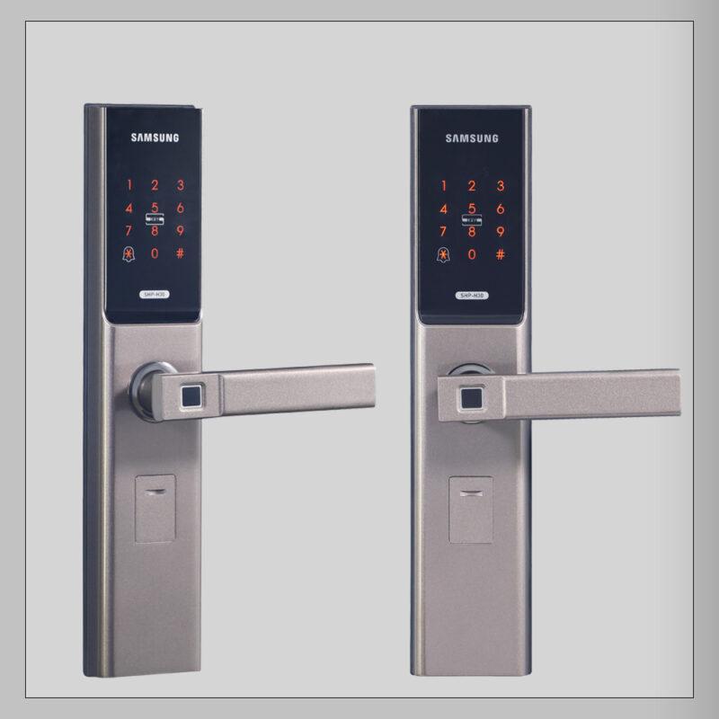 قفل دیجیتال سامسونگ SHP-H30