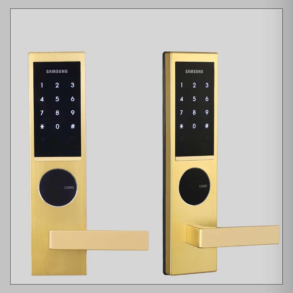 قفل سامسونگ ۶۰۲۰-SHS