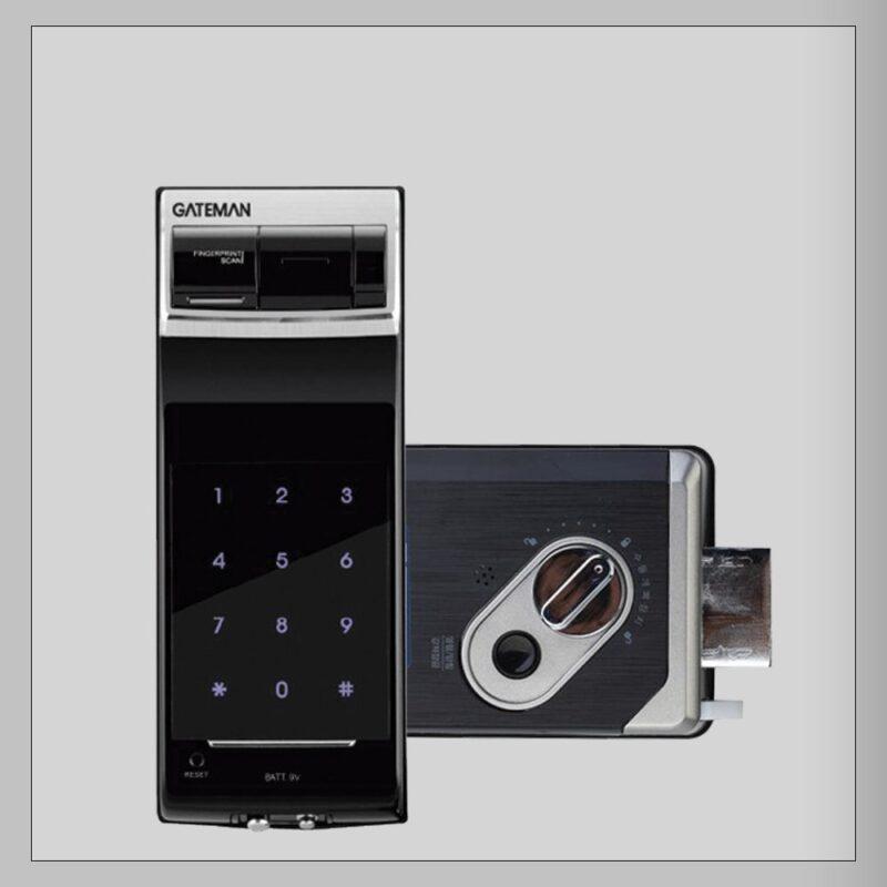 قفل دیجیتال WF20