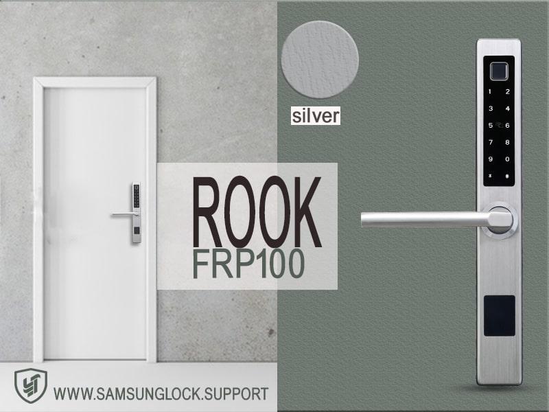 قفل rook frp100