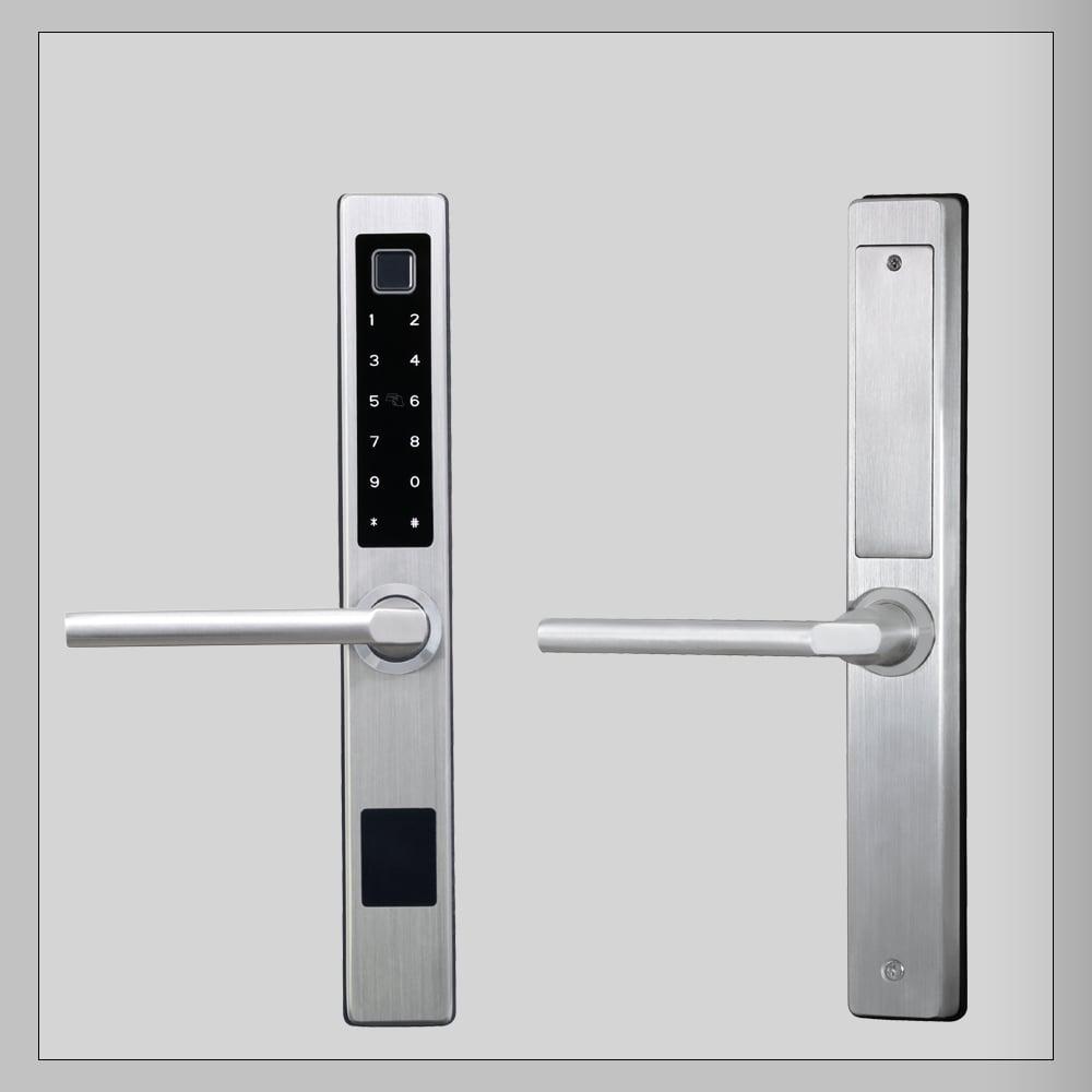 قفل دیجیتال روک FRP100