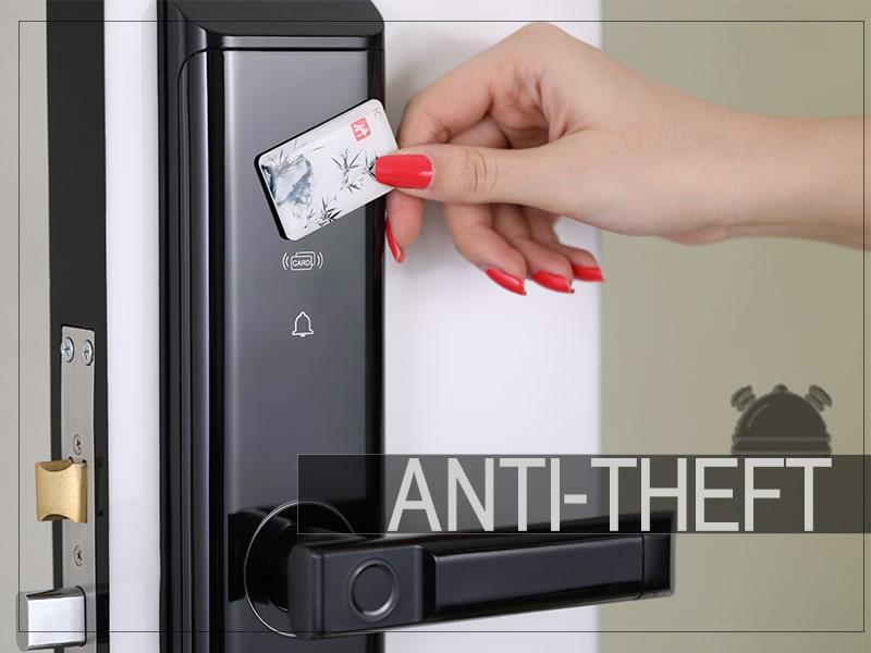 قفل دیجیتال ROOK H220